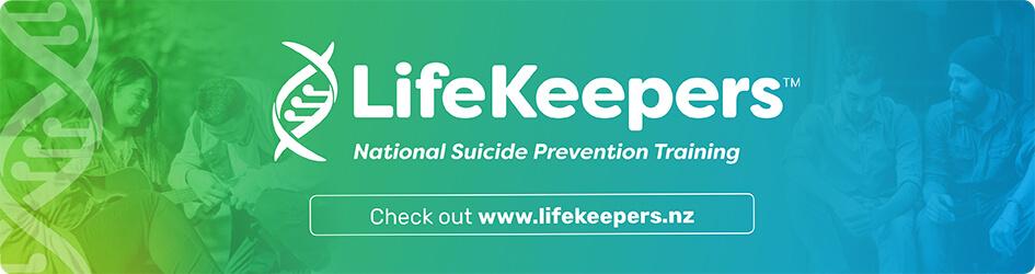 LifeKeepers