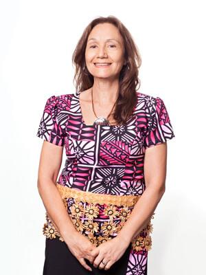 Denise Kingi-'Ulu'ave - Chief executive