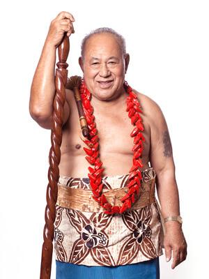 Levaopolo Seupule Tiava'asu'e - In loving memory of our Le Va Matua
