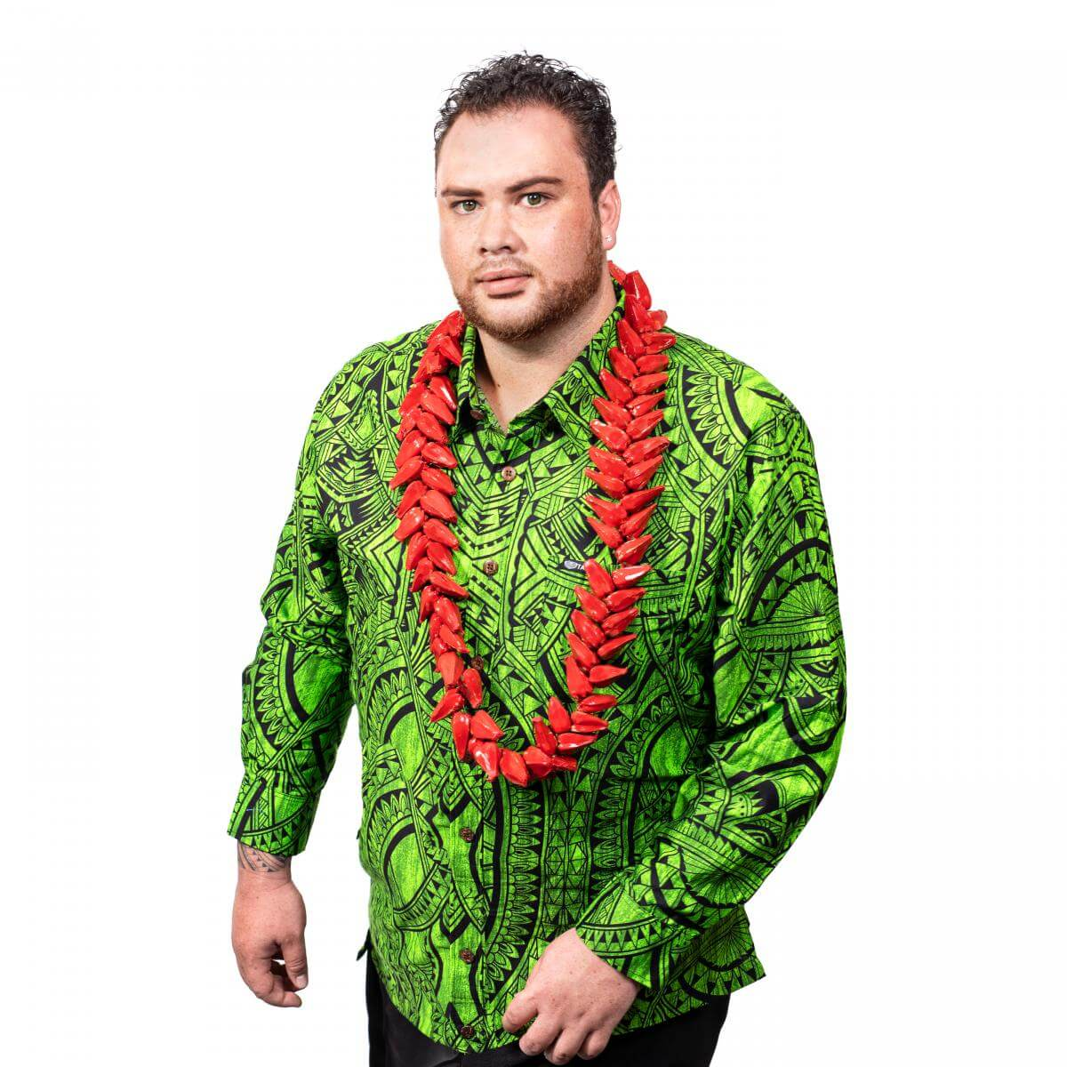 Sean Tuiloma - Office manager & Executive assistant