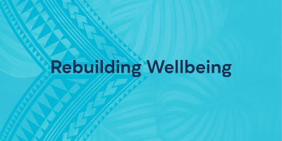 Rebuilding Wellbeing Support Fund