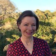 Clare Simcock